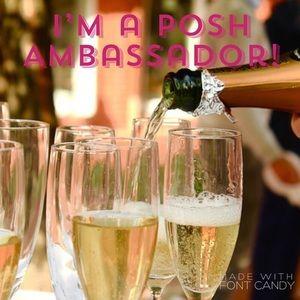 Posh Ambassador ⭐️